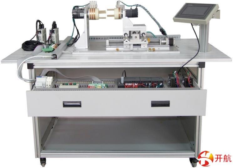 KH-BJ04型步进伺服控制综合实训平台