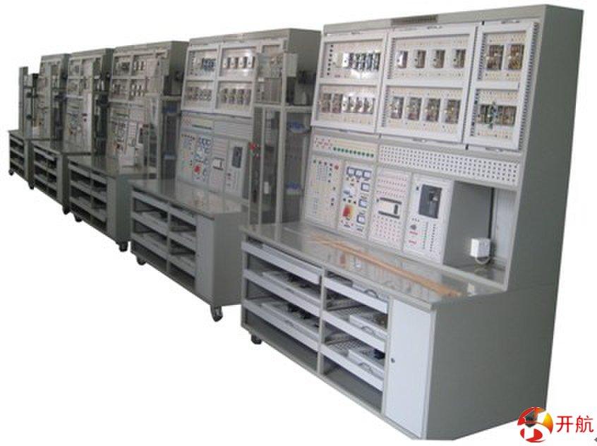 KH-722教学电梯电气线路实训考核装置